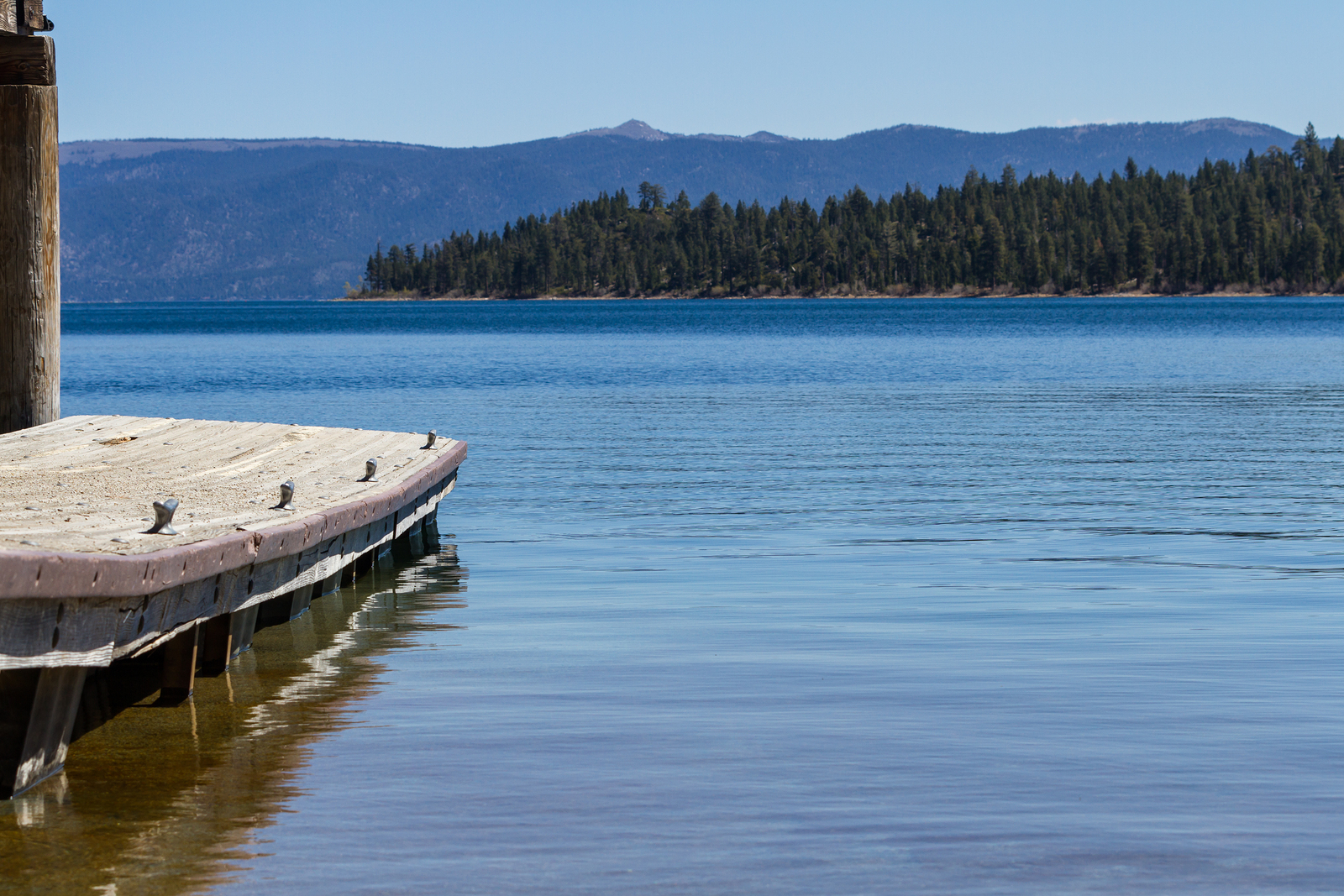 Image of Lake Tahoe for Marijuana Defense attorney serving Truckee, Tahoe City and Downieville